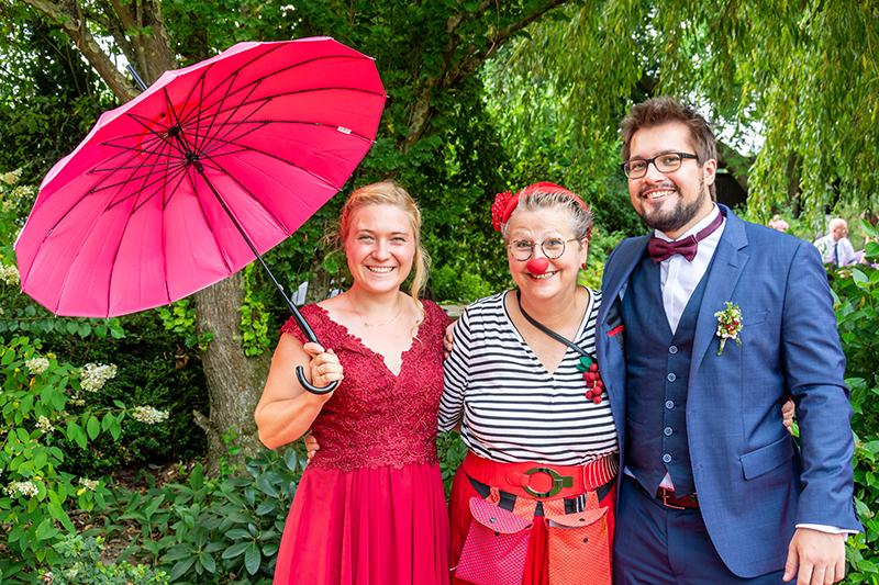 Hochzeit-Clown-Paderbron